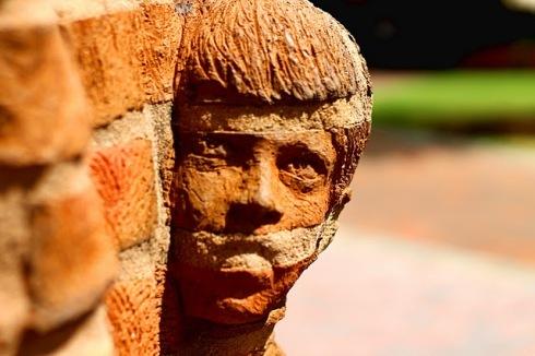brick boy